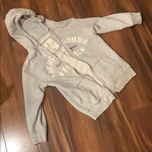 💟 Abercrombie & Fitch Hoodie